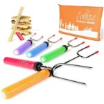 Arres Marshmallow Roasting Sticks