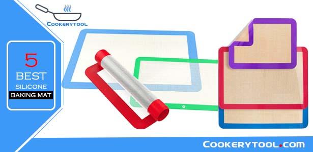 Best Silicone Baking Mat