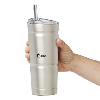 Bubba 24oz Envy S Vacuum-Insulated Tumbler