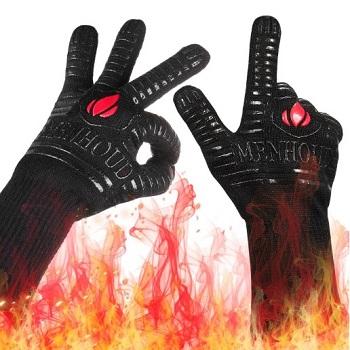 Landteek BBQ gloves