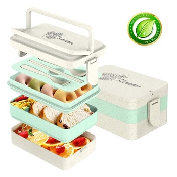 Kereter Bento Lunch Box