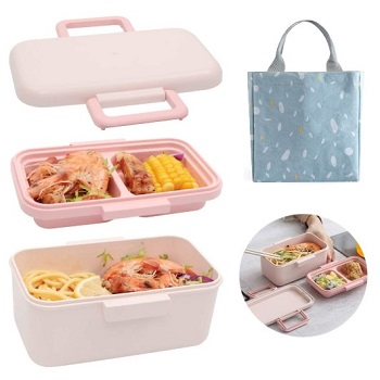 Ozazuco Japanese Bento Lunch Box