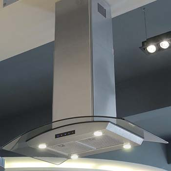 Kitchen Bath Collection Range Hood