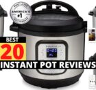 Instant Pot Pressure Cooker Reviews