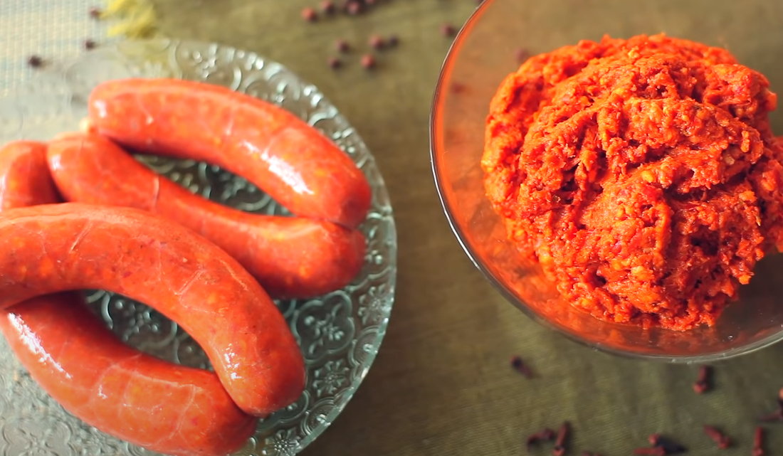 How To Cook Mexican Longaniza