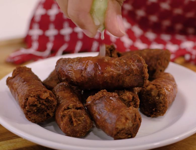 How to Cook Dominican Longaniza