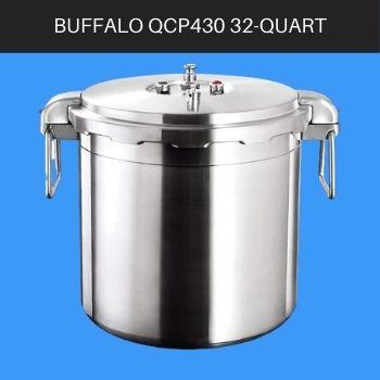 BUFFALO QCP430 32-QUART